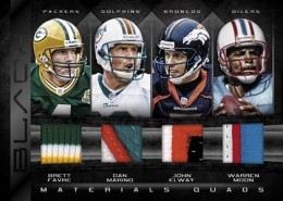 2012 Panini Black Football Cards 24