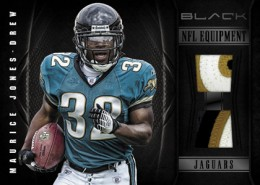 2012 Panini Black Football Cards 29