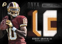 2012 Panini Black Football Cards 30