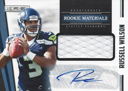 Russell Wilson Rookie Cards Checklist and Guide 13