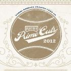 2012 Playoff Prime Cuts Baseball Cards