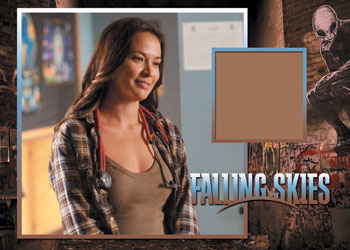 2012 Rittenhouse Falling Skies Season 1 Trading Cards 19