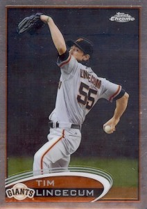 Do You Have Any 2012 Topps Chrome Baseball Variation Short Prints? 1