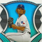 Dynamite! 2012 Topps Chrome Baseball Dynamic Die Cuts Gallery and Guide