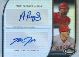 10 Hottest 2012 Topps Finest Baseball Cards 2
