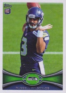 2012 Topps Football Variations Short Prints Guide 22