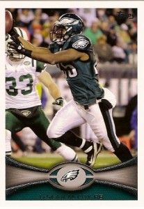 2012 Topps Football Variations Short Prints Guide 27