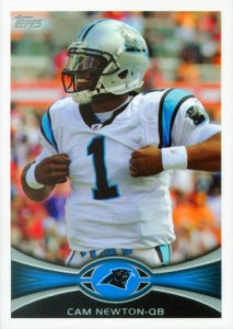 2012 Topps Football Variations Short Prints Guide 34