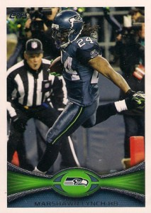 2012 Topps Football Variations Short Prints Guide 45