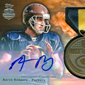 The 20 Hottest 2012 Topps Football Cards