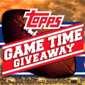 2012 Topps Football Game Time Giveaway Guide 5