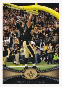 2012 Topps Football Variations Short Prints Guide 37