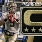 2012 Topps Football NFL Captain Patch Relic Cards Visual Guide