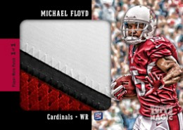 2012 Topps Magic Football Cards 11