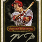 Ultimate Guide to Mike Trout Autograph Cards: 2009 to 2012