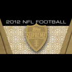 2012 Topps Supreme Football Cards