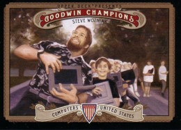 2012 Upper Deck Goodwin Champions Variation Short Prints Guide 3