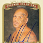 2012 Upper Deck Goodwin Champions Autograph Short Prints Guide