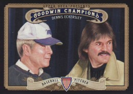 2012 Upper Deck Goodwin Champions Variation Short Prints Guide 16