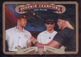 2012 Upper Deck Goodwin Champions Variation Short Prints Guide 7