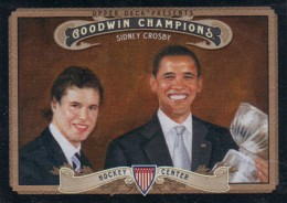 2012 Upper Deck Goodwin Champions Variation Short Prints Guide 8