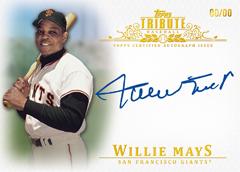 2013 Topps Tribute Baseball Cards 4