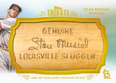 2013 Topps Tribute Baseball Cards 5