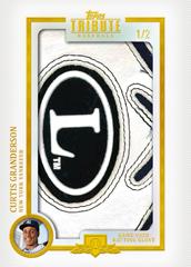 2013 Topps Tribute Baseball Cards 6