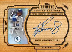 2013 Topps Tribute Baseball Cards 14