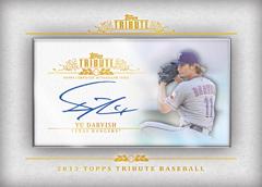 2013 Topps Tribute Baseball Cards 9