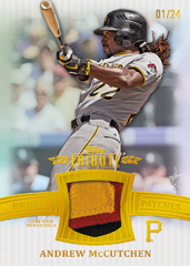 2013 Topps Tribute Baseball Checklist Product Info Boxes