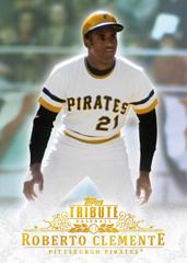 2013 Topps Tribute Baseball Cards 3