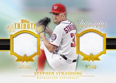 2013 Topps Tribute Baseball Cards 12