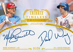 2013 Topps Tribute Baseball Cards 13