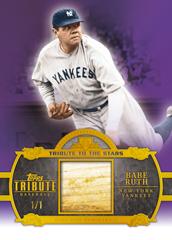 2013 Topps Tribute Baseball Cards 15