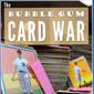 The Bubble Gum Card War Book Review