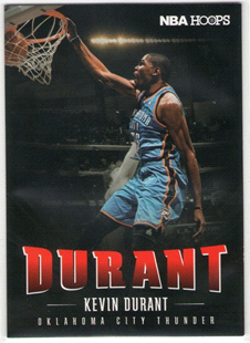 Law of Cards: How to Stop a Durantula 2