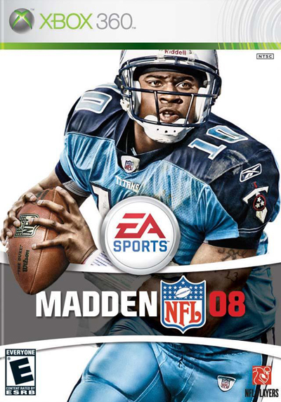 Madden NFL Covers - A Complete Visual History 26