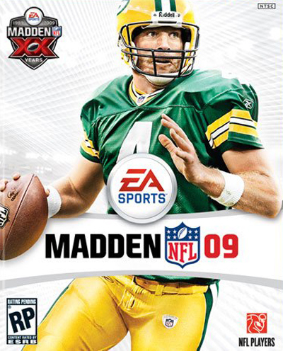 Madden NFL Covers - A Complete Visual History 27
