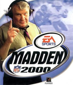 Madden NFL Covers - A Complete Visual History 18