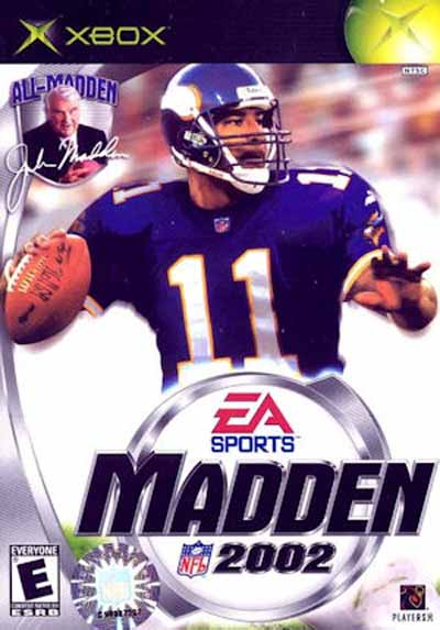 Madden NFL Covers - A Complete Visual History 20