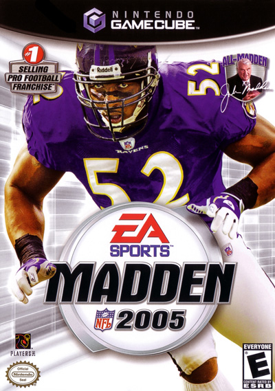 Madden NFL Covers - A Complete Visual History 23