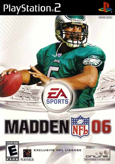 Madden NFL Covers - A Complete Visual History 24