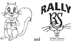 Trademark of the Week: Rally Squirrel -- The War Begins 1