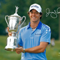 Rory McIlroy Signs Exclusive Memorabilia and Card Deal with Upper Deck