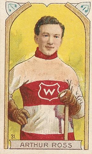 1911-12 C55 Hockey Cards 20