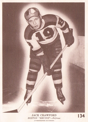 1940-41 O-Pee-Chee V301-2 Hockey Cards 20