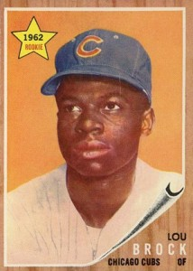 Top 10 Baseball Rookie Cards of the 1960s 5