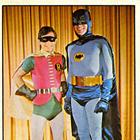 1966 Topps Batman Bat Laffs Trading Cards