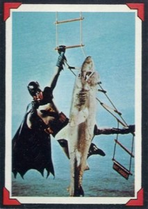 Holy Vintage Collecting, Batman! It's the Top 1966 Batman Cards 7